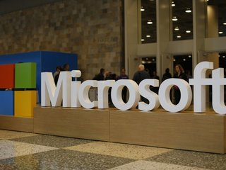 Microsoft fired about 20 for sexual harassment