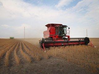 China's tariffs on US imports threaten farmers