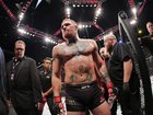 UFC strips Conor McGregor's title
