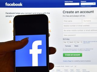 How Facebook makes a lot of money off users