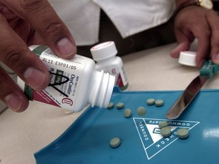 Study: Heroin crisis fueled by Oxy reformulation