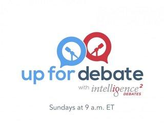 Up for Debate: genetically engineered babies?
