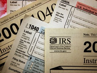 What if you don't pay your taxes by April 17