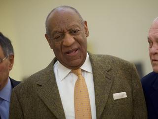 Key witness testifies in Bill Cosby trial