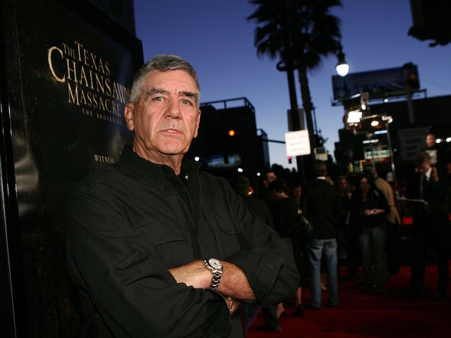 Full Metal Jacket star R. Lee Ermey dies aged 74