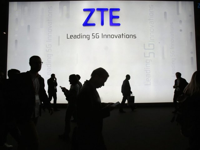 NCSC Warns ZTE Poses 'Risk To UK National Security'