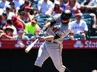 Brandon Belt sets record for longest MLB at-bat