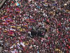 Armenians remember 'genocide' after PM resigns