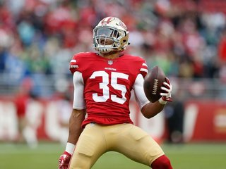 NFL safety files grievance against NFL