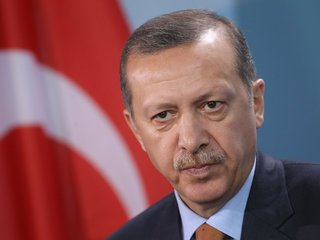 Turkey's president vows new military operations