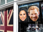 Meghan Markle says her dad won't be at wedding