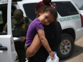 Families illegally entering US to be separated