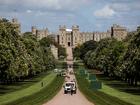 Prince Charles to walk Markle down the aisle