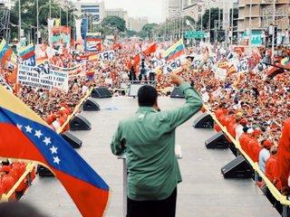 Some Venezuelans plan election boycott