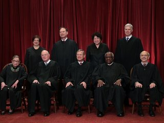 SCOTUS rules on forced individual arbitration