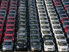 China cuts imported car tariffs