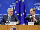 Zuckerberg apologizes to European lawmakers