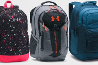 Need a new backpack? Try this sale