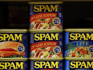 More than 200K pounds of Hormel Spam recalled