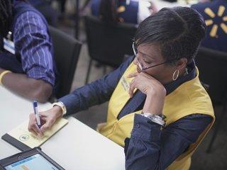 Walmart will help employees get a college degree
