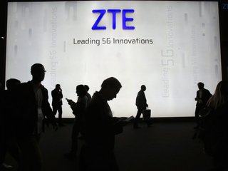 ZTE may have signed preliminary deal with US