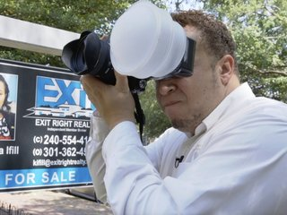 Dream jobs: Real estate photographer