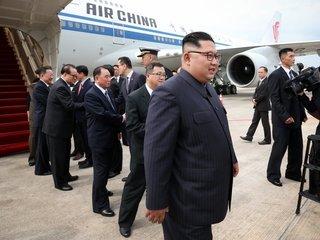Kim Jong-un wraps up his third trip to China