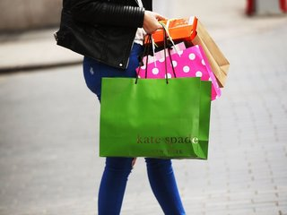Kate Spade brand donating to mental health group
