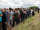 Hungary cracks down on illegal immigration
