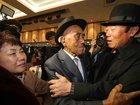 North, South Korea make family reunion plans