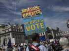People's Vote marchers want vote on Brexit deal