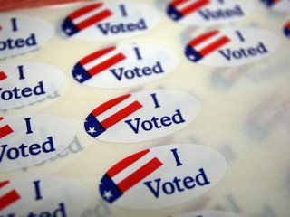 Maryland voters will file provisional ballots