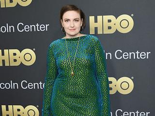 Lena Dunham feels 'joyous' being heavier