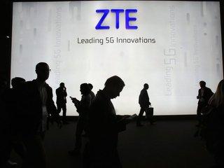 US lifts ban on ZTE