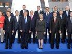 US denies sanction waivers to EU allies
