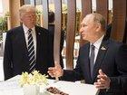 Trump hasn't announced agenda for Putin meeting