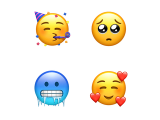 These are all the new emojis coming out soon