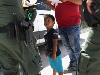 Hundreds of migrant parents possibly deported