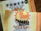 Mega Millions jackpot rises to $654 million