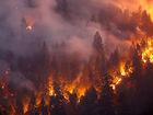 California wildfires kill 8 people