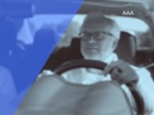 AAA: Talk safe driving with senior family early