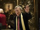 Bolton to meet with Russian officials