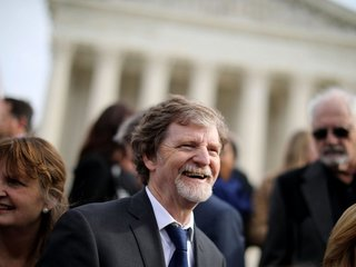 Colorado baker files lawsuit against state panel