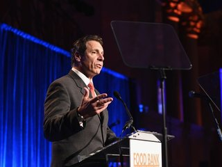 Cuomo: America 'was never that great'