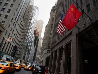 US-China trade talks to continue in late August