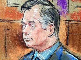 Manafort jury not likely to reach verdict Friday