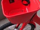 Testing Uber's new electric bikes JUMP