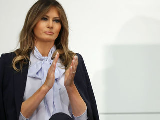 FLOTUS: Bolton's deputy should be fired