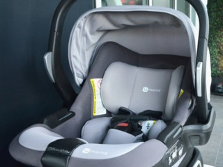 Authorities hosting car seat check for parents