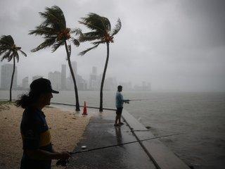 Gulf states bracing for hurricane Gordon